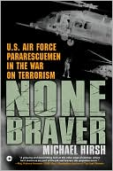 None Braver by Michael Hirsh: NOOK Book Cover