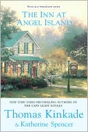 The Inn at Angel Island (Angel Island Series #1) by Thomas Kinkade: NOOK Book Cover