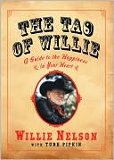 The Tao of Willie by Willie Nelson: NOOK Book Cover