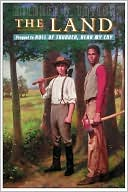 The Land by Mildred D. Taylor: NOOK Book Cover