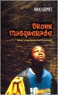 Bronx Masquerade by Nikki Grimes: NOOK Book Cover