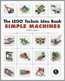 The LEGO Technic Idea Book by Yoshihito Isogawa: Book Cover