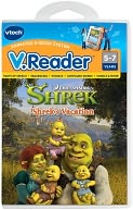VReader Animated Reading Book - Shrek 4 by Vtech: Product Image
