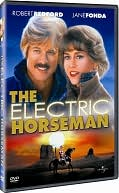 The Electric Horseman with Robert Redford