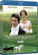 Pride and Prejudice with Colin Firth