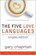 The Five Love Languages, Singles Edition by Gary Chapman: NOOK Book Cover