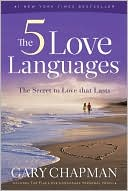 The Five Love Languages by Gary Chapman: NOOK Book Cover