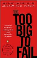 Too Big to Fail by Andrew Ross Sorkin: Book Cover
