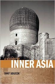 History of Inner Asia