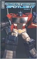 download Transformers Spotlight, Volume 2 book