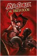 download Red Sonja Vs. Thulsa Doom, Vol. 1 book