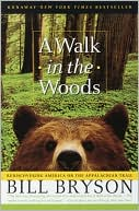 A Walk in the Woods by Bill Bryson: NOOK Book Cover