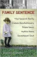 Family Sentence by Jeanine Cornillot: NOOK Book Cover
