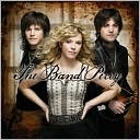 The Band Perry by The Band Perry: CD Cover