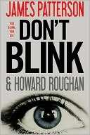 Don't Blink by James Patterson: Download Cover