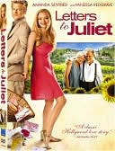 Letters to Juliet with Amanda Seyfried