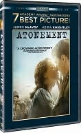 Atonement with James McAvoy