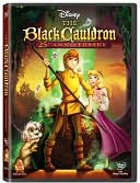 The Black Cauldron with Grant Bardsley