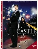 Castle: The Complete Second Season with Nathan Fillion