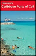 Frommer's Caribbean Ports of Call by Christina Paulette Col?n: Book Cover