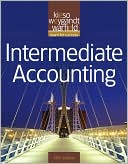 Intermediate Accounting by Donald E. Kieso: Book Cover