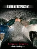 Rules of Attraction (Perfect Chemistry Series #2) by Simone Elkeles: NOOK Book Cover