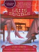 Latte Trouble (Coffeehouse Mystery Series #3) by Cleo Coyle: NOOK Book Cover