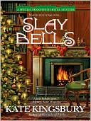 download slay bells (pennyfoot hotel mystery series #14) book