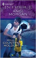 Hill Country Holdup (Harlequin Intrigue #1232) by Angi Morgan: NOOK Book Cover