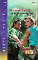 Running Scared (Silhouette Intimate Moments #1334) by Linda Winstead Jones: NOOK Book Cover