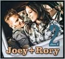 Album Number Two by Joey + Rory: CD Cover