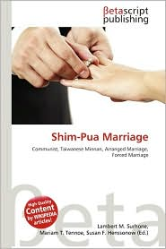 Shim Pua Marriage | RM.