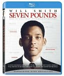 Seven Pounds with Will Smith