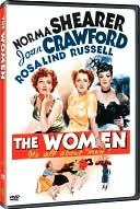 The Women with Norma Shearer