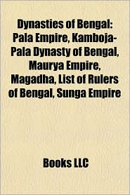 Bengal Pala Dynasty | RM.