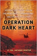Operation Dark Heart by Anthony Shaffer: Download Cover