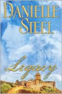 Legacy by Danielle Steel: Download Cover