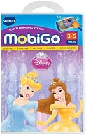 MobiGo Software - Princess by Vtech: Product Image