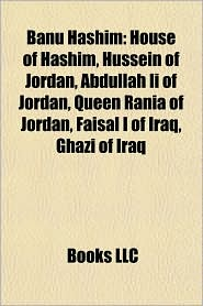 Banu Hashim List | RM.