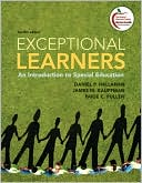 Exceptional Learners by Daniel P. Hallahan: Book Cover