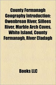 BARNES & NOBLE | County Fermanagh Geography Introduction ...
