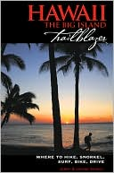 Hawaii, the Big Island Trailblazer by Jerry Sprout: Book Cover