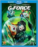 G-Force with Nicolas Cage