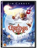 Disney's A Christmas Carol with Jim Carrey