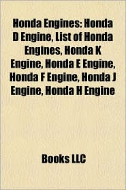 List Of Honda Engines Vtec | RM.
