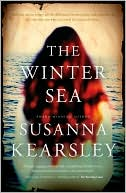 The Winter Sea by Susanna Kearsley: Book Cover
