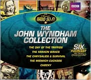 BARNES & NOBLE | The John Wyndham Collection: Five Full-Cast BBC ...