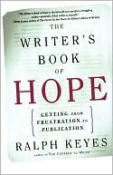 download The Writer's Book Of Hope book