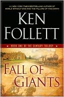 Fall of Giants by Ken Follett: Book Cover