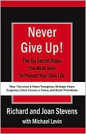 download Never Give Up! book